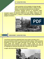 1.2 Urbanismo y arquitectura.ppt