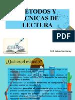 MÉTODOS Y TÉCNICAS DE LECTURA_GARAY.pptx