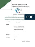 Estudio de Impacto Ambiental version 2