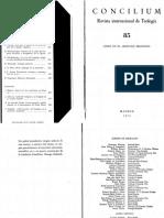 Concilium - Revista Internacional de Teologia - 085 mayo 1973.pdf