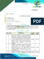 COT.BMC-025 COMFIAR