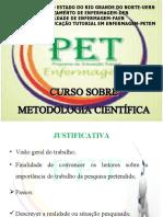 metodologia petem Adauto