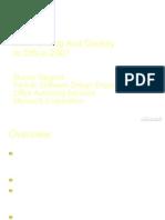 Math Editing and Display