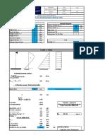 UNDERGROUND WATER TANK DESIGN ( ACI 318-08 & 350-01).xlsx