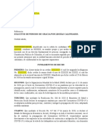 SOLICITUD DE PERIODO DE GRACIA - ENTIDAD BANCARIA.docx.docx