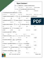 Repaso ecuaciones 1