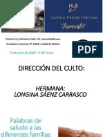 CULTO 14 JUNIO 2020 IGLESIA JESUCRISTO.pdf