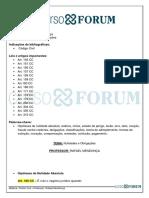 Direito Civil_Rafael Mendonça_Aula 2_Nulidades e Obrigações