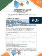 Guía de actividades y rúbrica de evaluación – Unidad 1 - Fase 1 - Estado y servicios (1)