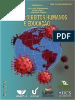 Ebook 2020 COVID-19  DIREITOS HUMANOS E EDUCAÇÃO