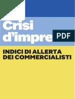 CNDC Sole 24 ore  full  Crisi d'impresa .pdf