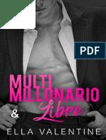Ella Valentine - Multimillonario & Libre.pdf
