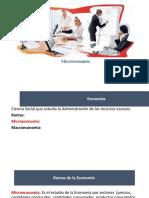 Presentaciòn 1 Microeconomia-2