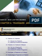 e-business law  chpter 6