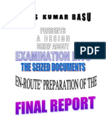 REPORT1- Ashish Kumar Basu