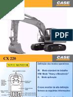 Apresentação CX220.ppt