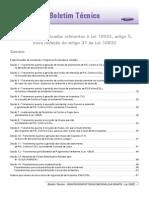 Lei 10925 - art 5