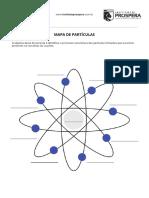 Analise de Particulas