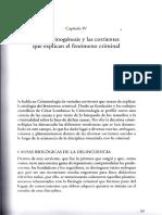 Síntesis de la Criminología - Capitulo 04.pdf