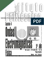 FISICA Ondas Electromagneticas