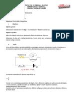 Guía de laboratorio de ley de Ohm 2020-1