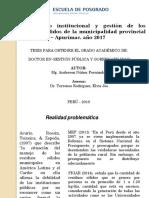PRESUPUESTO INSTITUCIONAL Y GESTIÓN DE LOS RESIDUOS SÓLIDOS. POR NUÑEZ FERNANDEZ ANDERSON.pdf