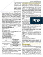 Defensoria Pública - Recomendação Conjunta n. 02-2020 da Defensora Pública-Geral e do Corregedor-Geral