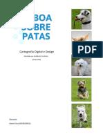 Relatório Parques Caninos - Joana Cruz