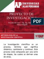 Proyecto I Semana N°3.pptx