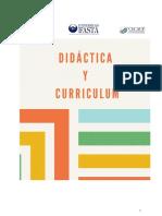 Didáctica y curriculum Tramo- (1)