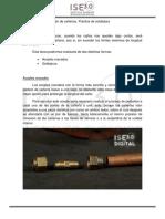 Clase 8 - Prolongación de cañerias. Práctica de soldadura.pdf
