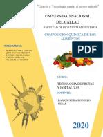 PRIMER TRABAJO DE FRUTAS 2020