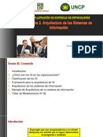 Semana2A Arquitectura de los SI.pdf
