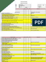 Pauta de evaluacion Inicial  QC Camion JCCF-59