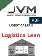 logistica lean
