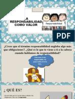 RESPONSABILIDAD Y TOMA DE DECISIONES