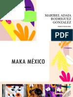 MAKA MÉXICO