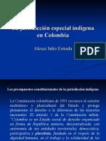 jurisdiccion especial indigena