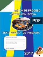 EVALUACION DE PROCESO 6°-2017 VENTANILLA COMUNICACION