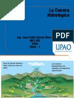 HIDROLOGIA - UPAO