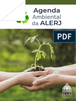 Cartilha Agenda Ambiental Alerj