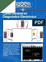 Diagnóstico Electrico en el automovilvarios