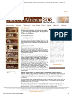 """El discurso fundador del feminismo negro_ """"¿Acaso no soy una mujer_"""" de Sojourner Truth , por Afribuku - Fundación Sur"""