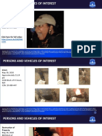 DC police seek persons of interest