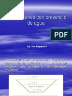 08- EXCAVACIONES CON PRESENCIA DE AGUA a