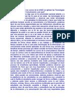 HERRAMIENTAS INFORMATICAS 2.0