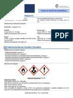 FDS Varsol (Disolvente 4)