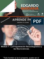 Aprender PNL Modulo 1