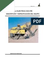 Pala XPB 4100