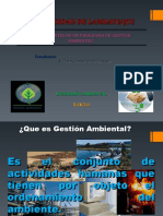 gestion ambiental comp